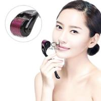 Wholesale Anti Aging Health Beauty Equipment Micro Needle Skin Roller Dermatology Therapy System from china suppliers