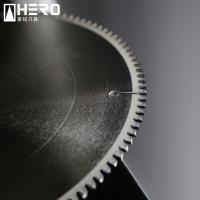 China 12 Inch TCT Sharp Circular Saw Blade For Aluminum , Aluminum Alloy Saw Blade on sale