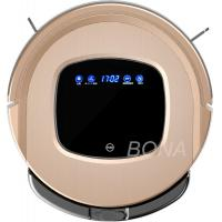 Wholesale Automatic Intelligent Wet and Dry Robot Vacuum Cleaner With Remote Control from china suppliers