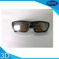 Wholesale Customized ABS Frame Solar Eclipse Viewing Glasses / Eyewear 0.28mm Thickness from china suppliers