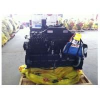 China 6CTA8.3-C215 160KW / 2200 RPM Cummins 6 Cylinder Diesel Engine ISO Approved on sale