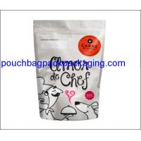 Wholesale Stand up pouch, aluminium doypack, zip lock stand up bag for food packaging from china suppliers