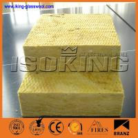 Of mineral wool insulation popular of mineral wool for Mineral fiber blanket insulation
