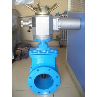 Wholesale DN40 - DN300 Size, 1.0 and 1.6 MPa DIN Gate Valve for Water, Oil and Gas from china suppliers