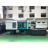 Wholesale HJF240 Double Color Energy Saving Injection Molding Machine Two Shot Thermoplastic Type from china suppliers
