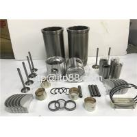 Wholesale Diesel Engine Parts Cylinder Liner Kit 4D31 Piston Set  ME011604-6 ME012145 from china suppliers