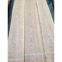 China Cherry Veneer: Flat Cut American Cherry Wood Veneer on sale