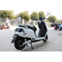 Wholesale 2 Wheel Electric Road Scooter 50 Km / H Max Speed Environmental Friendly from china suppliers