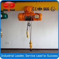 Wholesale WT-300/600 ELECTRIC HOIST from china suppliers