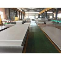 Wholesale S31635 1.4571 316Ti Hot Rolled Steel Plate 3.0mm Thick from china suppliers