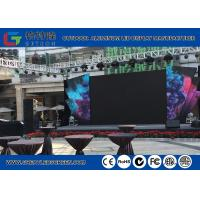 Buy cheap Stage Background Rental LED Display LED Screen P4 P5 P6 P8 P10 from wholesalers
