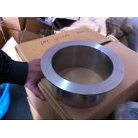 Wholesale MSS-SP43 Hastelloy C276 Nickel Alloy Pipe Fittings ASTM B366 N10276 Elbow Tee Cap Reducer from china suppliers