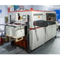 Wholesale FD-970*550 high speed indentation flatbed die cutting machine from china suppliers