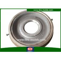Wholesale Custom High Precise Truck Car Tyre Mould ,  2 Piece Tire Steel Mold from china suppliers
