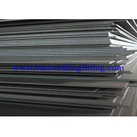 Wholesale American Standard Stainless Steel Plate ASTM A240 316  Hot-rolled from china suppliers