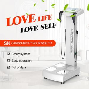 Wholesale Weight Control ISO 20KHZ Fat Percentage Machine from china suppliers