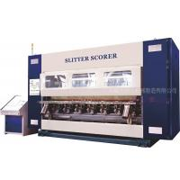 Wholesale High Speed Computer Controlled Thin Blade Slitter Scorer Corrugated Cardboard Cutting from china suppliers