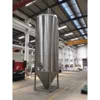 Wholesale Jacketed Stainless Steel Beer Making Equipment For Brewing Institute / Bar / Brewery from china suppliers