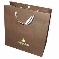 Wholesale private label paper bag from china suppliers