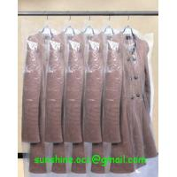 Wholesale PE laundry bag 60cmx90cm clear color from china suppliers