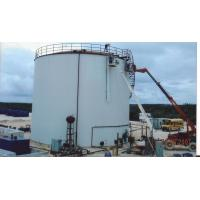 Wholesale Prefabricated Liquid Asphalt Storage Tanks With Tank in Tank System from china suppliers