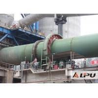 rotating calcining kiln or rotary kiln Rotary kiln is also known as rotary calcining kiln, and it extensively use rotating cylinder device to do mechanical, physical or chemical processing of solid materials.
