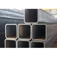 Quality Large Diameter Welded Steel Pipes Q235B Grade St37 Carbon Steel Tube for sale