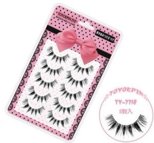 Wholesale False eyelashes/Artificial Mink eyelashes extension/mink eyelash manufacturer from china suppliers