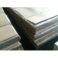 Wholesale UNS S32550 Duplex Steel Plate 0.6 - 30mm Hot Rolled / Cold Rolled Duplex Steel Pipe from china suppliers