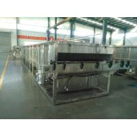 Wholesale Craft Brewery Automated Bottling Machine Beer Tunnel Pasteurizer 1 Year Guarantee from china suppliers