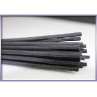 Personalized Black Airwick Rattan Reed Sticks Oil Fragrance Sticks