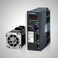 Wholesale Low voltage 220V 50 / 60 Hz speed control electric Small size AC Digital Servo Drive from china suppliers
