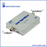 Wholesale Factory direct sale mobile signal repeater ST-GSM900A from china suppliers