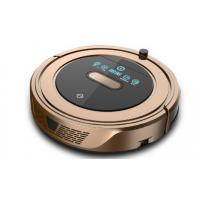 Wholesale Smart Automatic 5 In 1 Robot Vacuum Cleaner With Mop And Two Side Brushes from china suppliers