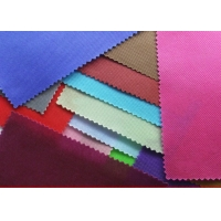 Wholesale Virgin PP Spunbond Nonwoven Fabric , Non Woven Raw Material Shrink Resistant from china suppliers