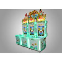 Family Center High Profitable custom arcade machines12 Month Warranty