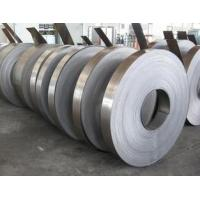 Wholesale 420j2 46-48hrc 460HV Stainless Steel Strip 0.5mm*15mm 8K Mirror Finish from china suppliers