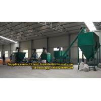 Wholesale Hot sale Stainless Steel Feed Pellet Machine , Chicken Feed Pet Food Manufacturing Equipment from china suppliers