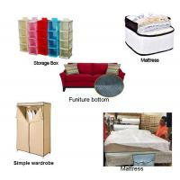 Wholesale Polypropylene Furniture Non Woven Fabric , Interlining Non Woven Cloth Suppliers from china suppliers