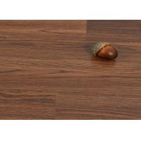 Wholesale Bedroom Waterproof Laminate Vinyl Flooring Black Walnut Ultra Wear Resistant from china suppliers