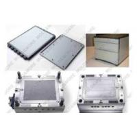 China File Cabinet Mould on sale
