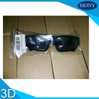 Wholesale Custom Made PC Frame solar eclipse glasses PET Lens 0.4MM Thickness from china suppliers