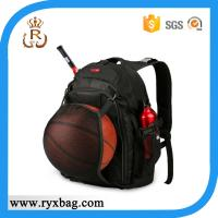 Wholesale Dual basketball backpack / travel backpack from china suppliers