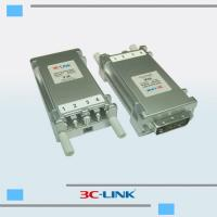 Wholesale Optical DVI Digtail video trasmitter and receiver from china suppliers