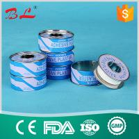 Wholesale Zinc oxide plaster in metal tin pack from china suppliers