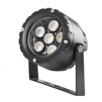 China Compact Outdoor LED Flood Lights / Commercial Led Downlights IK08 Impact Resistant on sale