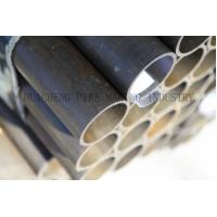 Wholesale Round ASTM A369 A369 FP1 A369 FP2 Mild Steel Tubing , Seamless Alloy Steel Pipe from china suppliers