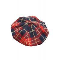Wholesale Women Wear Summer Newsboy Cap Colorful Scottish Style Various Occasions from china suppliers