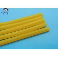High temperature resistant silicone rubber tube tubing