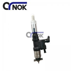 Wholesale Isuzu 4HK1 Common Rail Fuel Injector 295900-0641 8982806971 from china suppliers